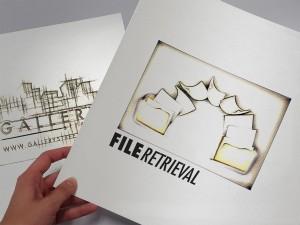 File Retrieval