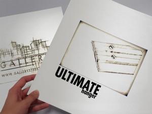 Ultimate Hanger